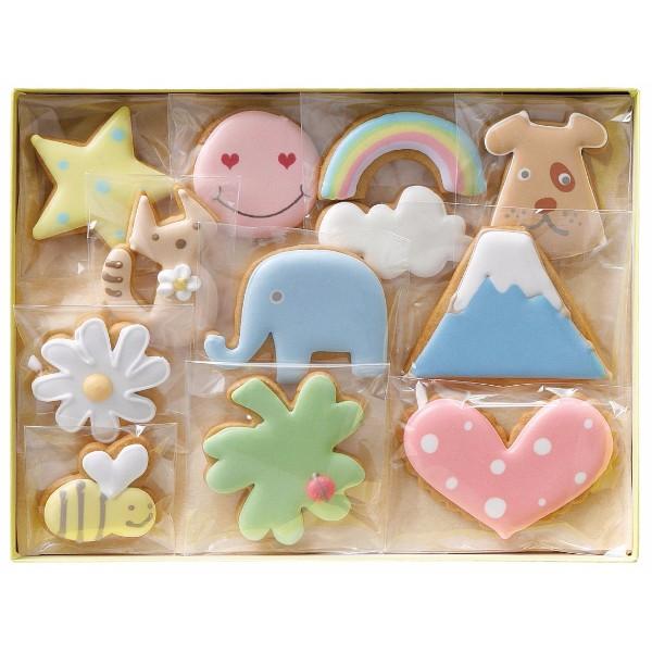 You Me & Cookies アイシングクッキー 11袋入り*