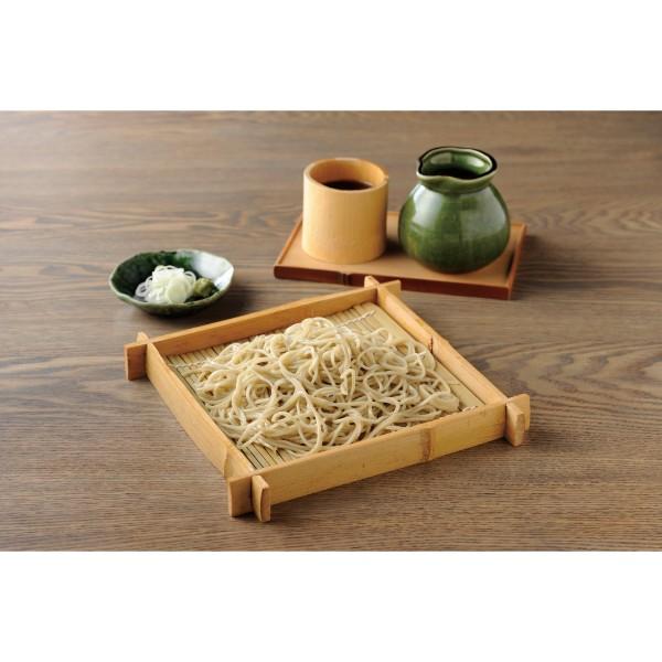 長野・こばやし 手打二八蕎麦「髄一」一人前折詰