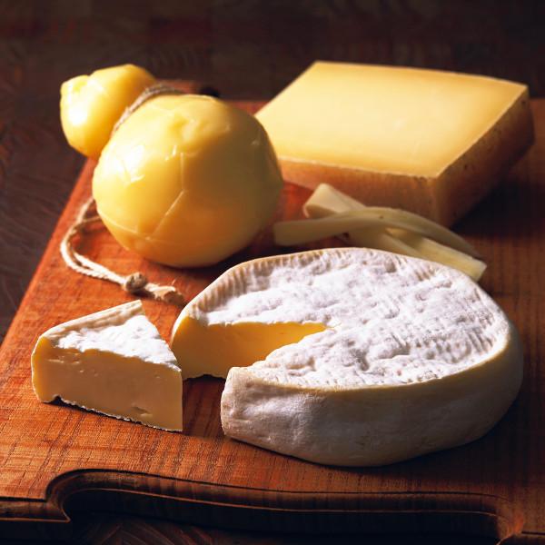 北海道・NEEDS ナチュラルチーズ バラエティーセット