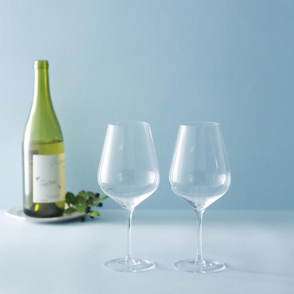クロスノ クレベナペアワイングラス