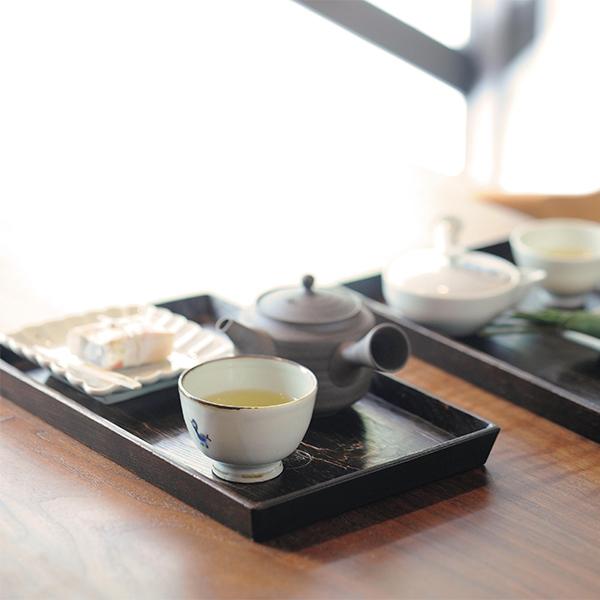 京都・一保堂茶舗 玉露・煎茶詰合せ(玉露麟鳳/煎茶芳泉)*