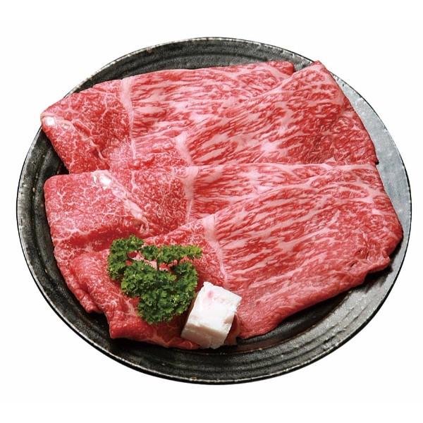 近江牛 すき焼き用 (モモ肉・バラ肉300g)