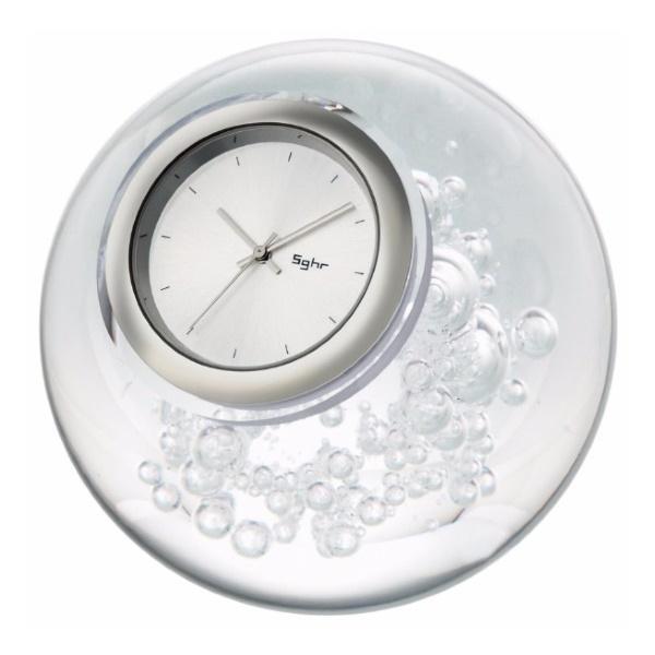 Sghr 小さな時計(深海から湧き起こる泡)