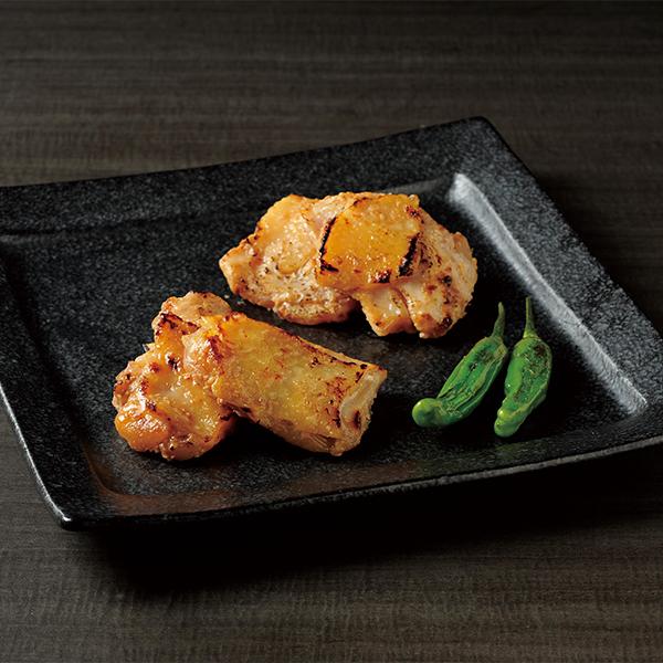 秋田比内地鶏味噌漬 (8パック)