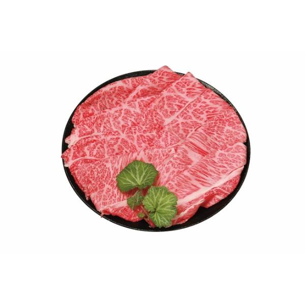 近江牛 ロース肉すき焼き用 (ロース肉480g)