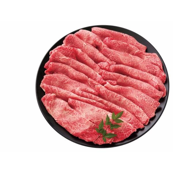 前沢牛 しゃぶしゃぶ用 (肩肉600g)*