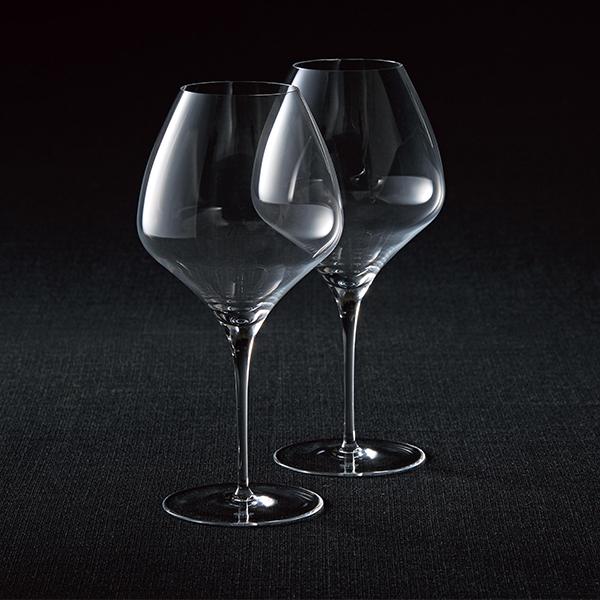 ZWIESEL 1872 赤ワイングラスペアセット