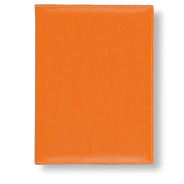 ビー・ホーム A4メモホルダー(オレンジ)
