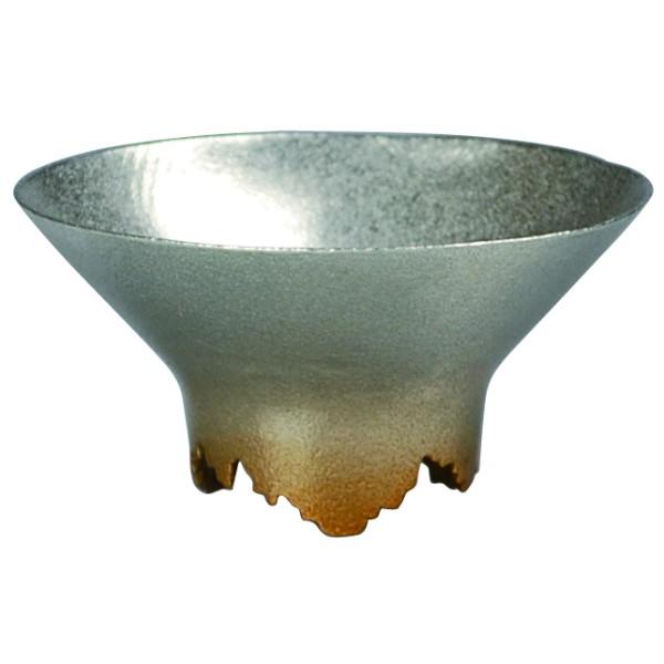 ナガエプリュス SHIKICOLORS Sake Cup Gold