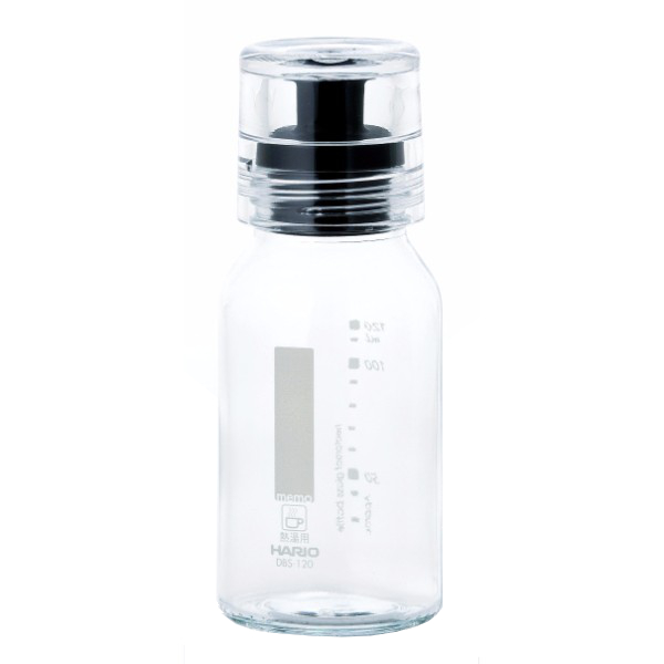 ハリオ ドレッシングボトル スリム 120