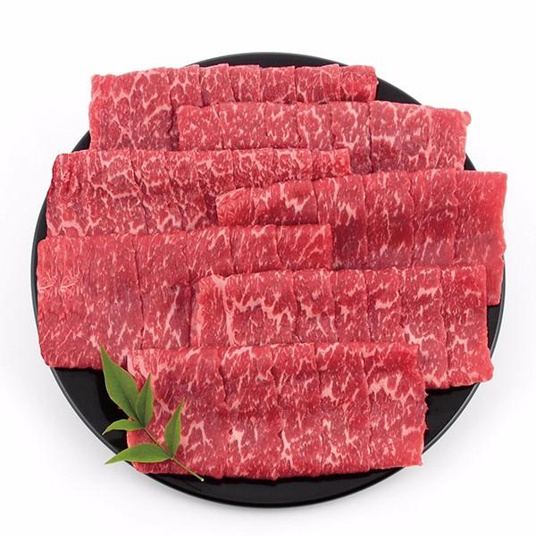 松阪牛 しゃぶしゃぶ用 (モモ肉760g)*