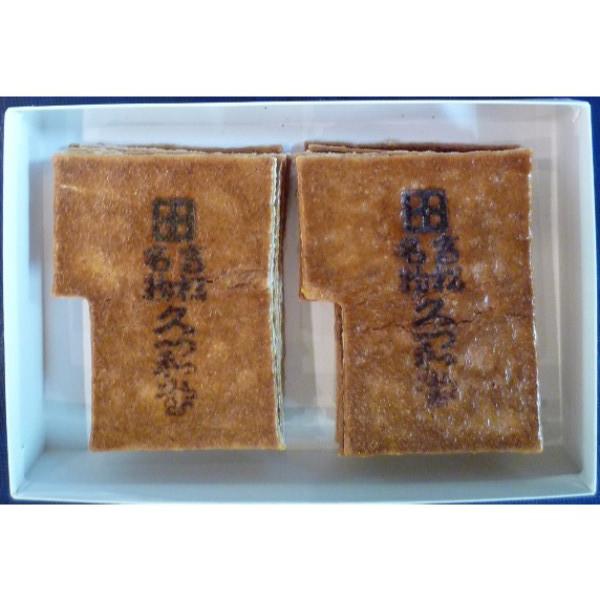 くつわ堂本店 瓦せんべい(8枚)*