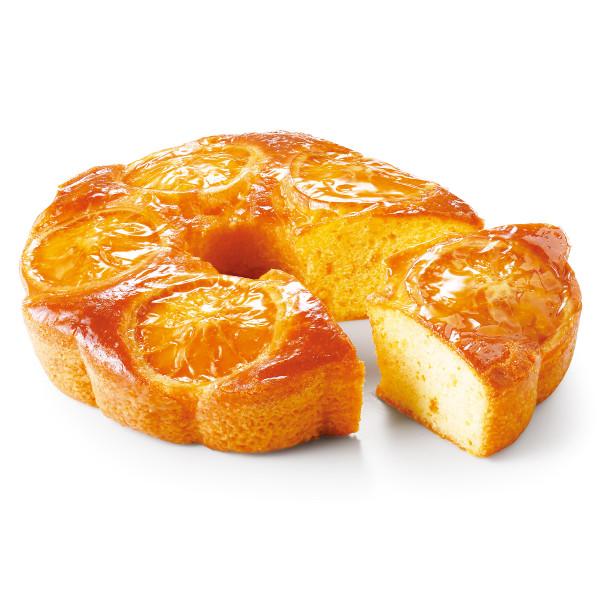 シカ 瀬戸内 芳醇オレンジホールケーキ