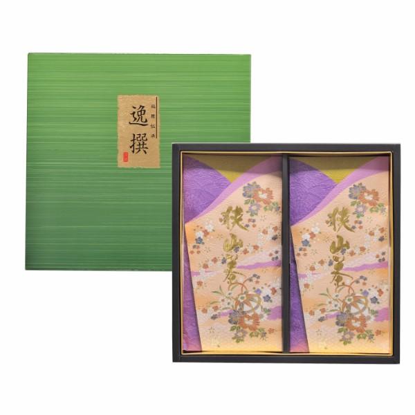 武蔵野茶工房 狭山茶詰合せ(90g×2)