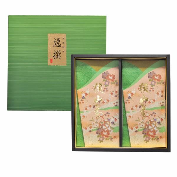 武蔵野茶工房 狭山茶詰合せ(85g×2)