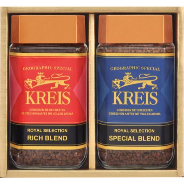 クライス インスタントコーヒー詰め合わせ 2種*
