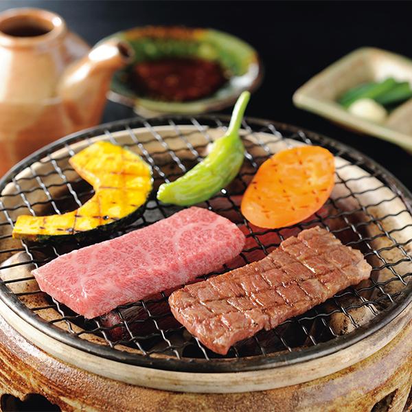 神戸牛 焼肉用 (バラ肉600g)*