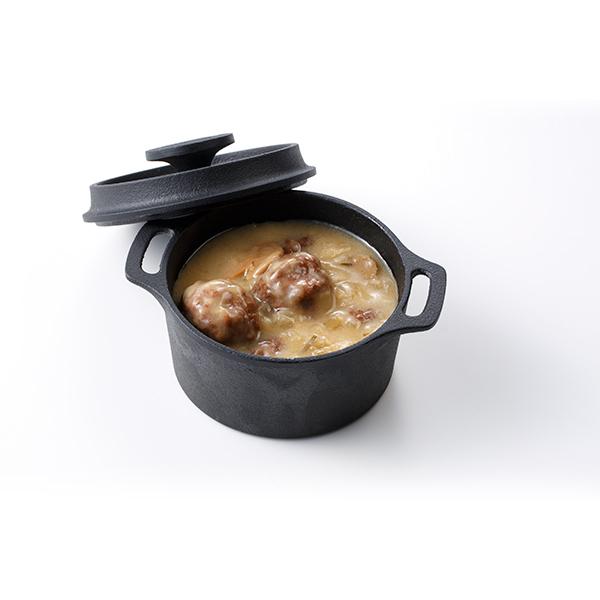 スーホルム エゾシカ肉のミートボール(ジビエ缶)*