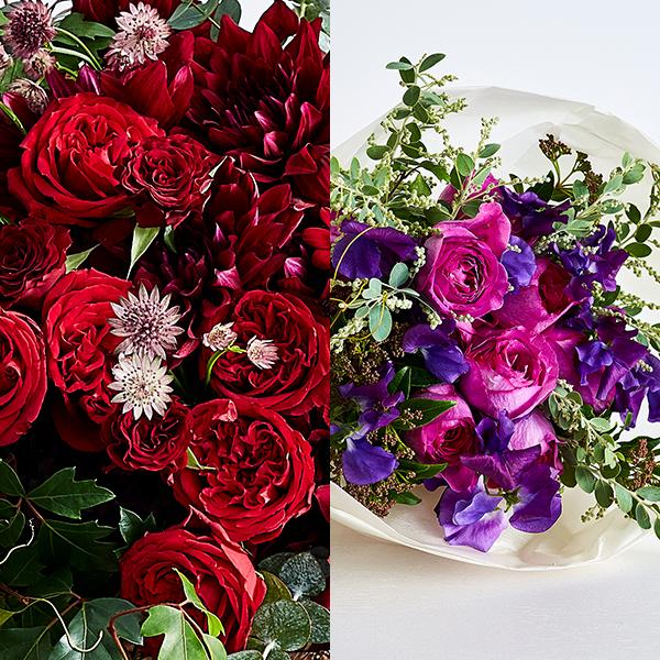 <antina fleur> シック ブーケS