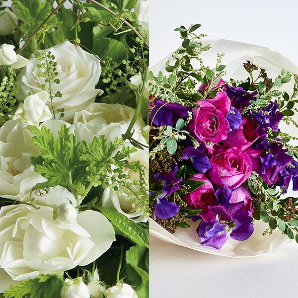 <antina fleur> ナチュラル ブーケS