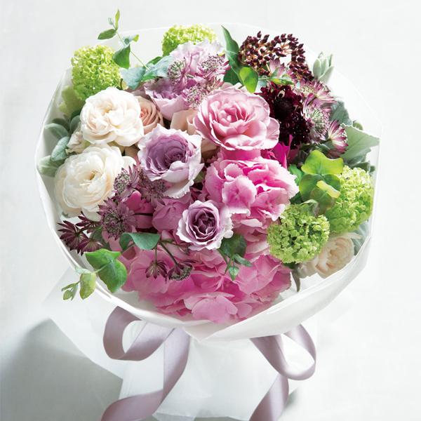 <antina fleur> ソフト ブーケM