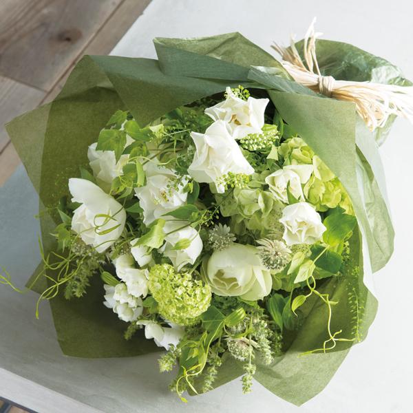 <antina fleur> ナチュラル ブーケM