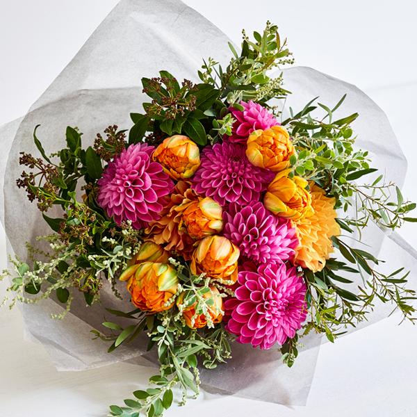 <antina fleur> カラフル ブーケL
