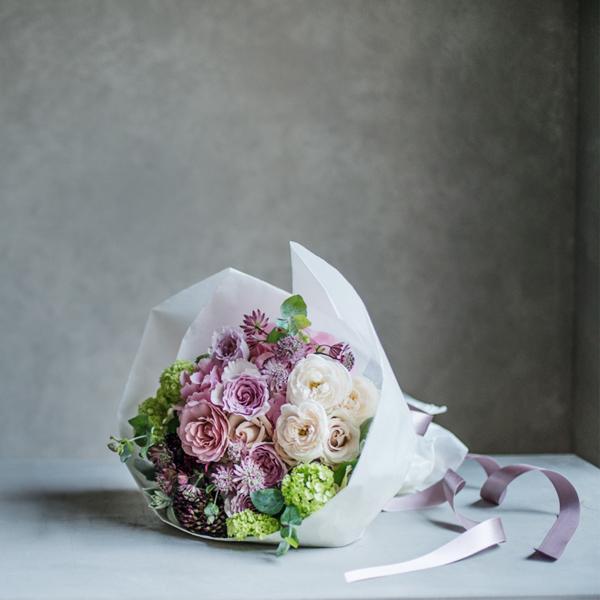 <antina fleur> ソフト ブーケL