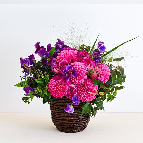 <antina fleur> カラフル アレンジM