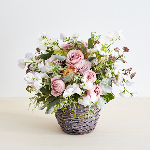 <antina fleur> ソフト アレンジM