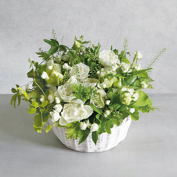 <antina fleur> ナチュラル アレンジM