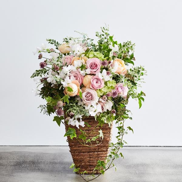 <antina fleur> ソフト ハイベースS