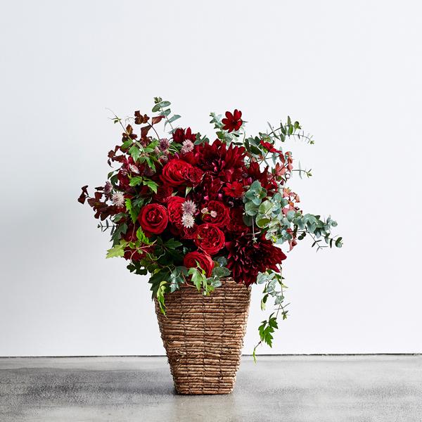 <antina fleur> シック ハイベースS