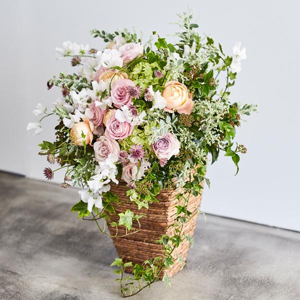<antina fleur> ソフト ハイベースM