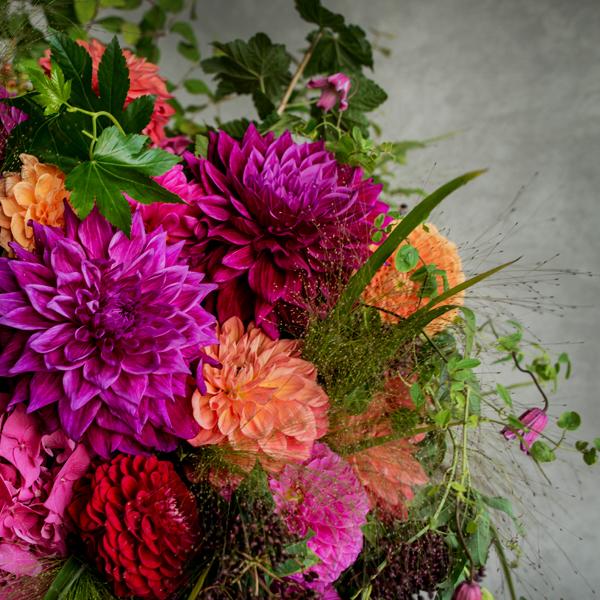 <antina fleur> カラフル ハイベースL 東京23区内のみ