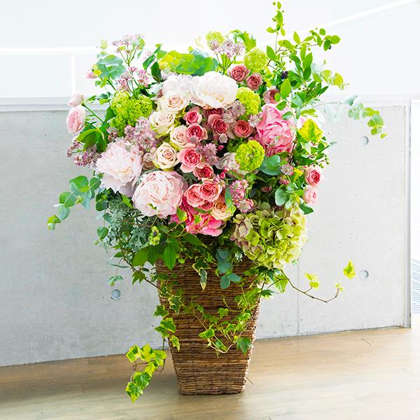 <antina fleur> ソフト ハイベースLL 東京23区内のみ