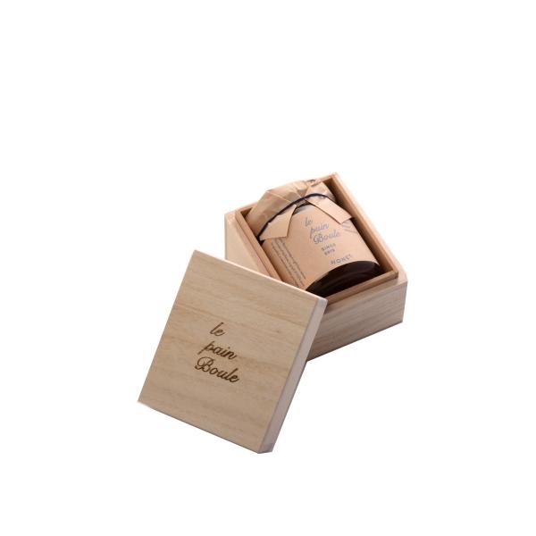 le pain boule(ル・パン・ブール) ハニー(木箱入り)*