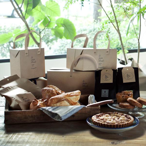 le pain boule(ル・パン・ブール) ナシャコーヒー オリジナル*